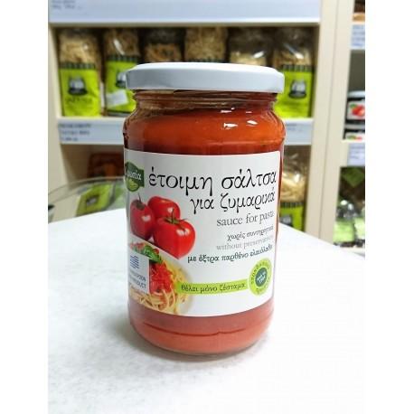 Pesto pomidorowe łagodne 360 gr