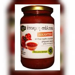 Pesto pomidorowe pikantne 5 x 360 g