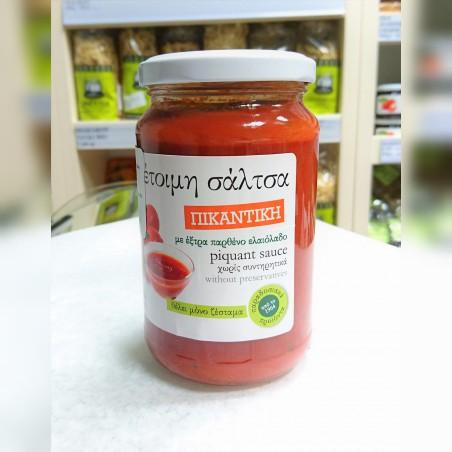 Pesto pomidorowe pikantne 5x 360g