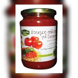 Pesto pomidorowe łagodne 5 x 360 g