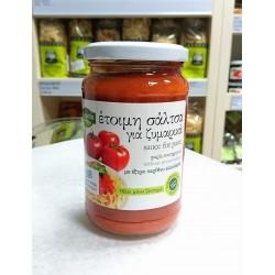 Pesto pomidorowe łagodne 5x 360g