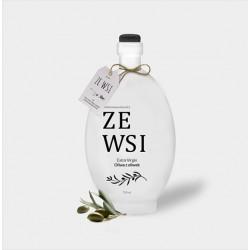 """Oliwa """"ZE WSI"""" Niefiltrowana ozdobna 0,75l"""