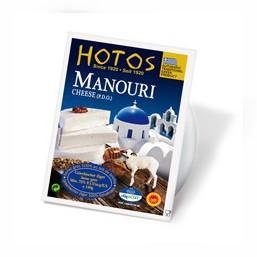 Ser biały Manouri 5 x 200 g