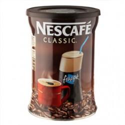 Kaw Nescafe classic 750g