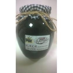 dżem z oliwek