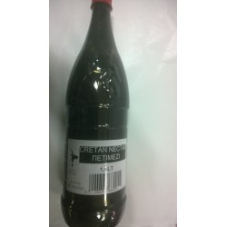 Ocet balsamiczny z miąższem winogronowym 1,5l