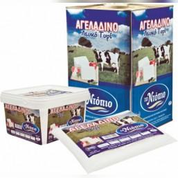 Serek biały krowi 1 kg w zalewie