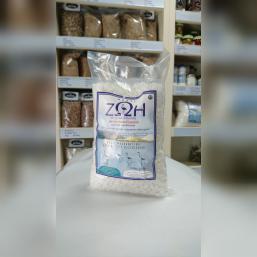 Sól morska naturalna gruba 1 kg