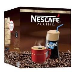 Nescafe frape 2,75 kg (5 x...