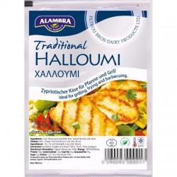 Ser Halloumi 4 x 225 g