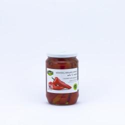 Papryka grillowana 690 g