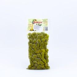 Oliwki bez pestek marynowane zielone łagodne 400 g