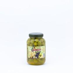Oliwki z migdałami zielone...