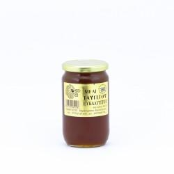 Miód eukaliptusowy 960 g