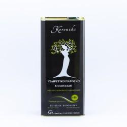 Oliwa z oliwek...