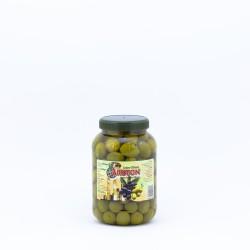 Oliwki z pestką zielone 1 kg
