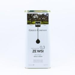 """Oliwa """"ZE WSI""""..."""