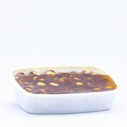 Papryczki nadziewane serem...