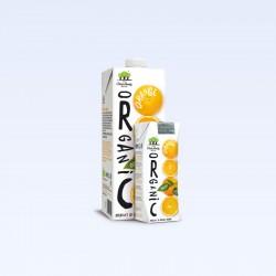 Sok pomarańczowy BIO 12 x 1l