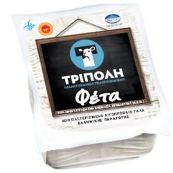 Ser Feta PDO Tripoli 200 g