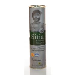 Oliwa z oliwek Sitia...