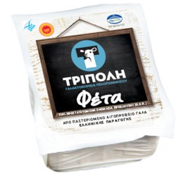 Ser Feta PDO Tripoli 6 x 200 g