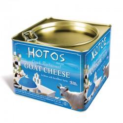 Ser kozi biały 4 kg (puszka)
