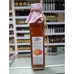 Syrop z granatu 340 ml