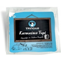 Ser kozi Tripoli 6 x 200 g