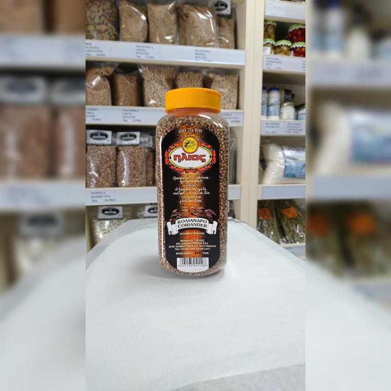 Tahini Pasta sezamowa 650 gr pełnoziarnista