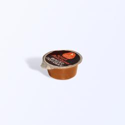 mini krem balsamiczny z pomarańczą