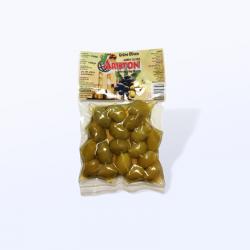 Oliwki z pestką zielone 120g