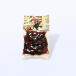 Oliwki z pestką czarne 120g
