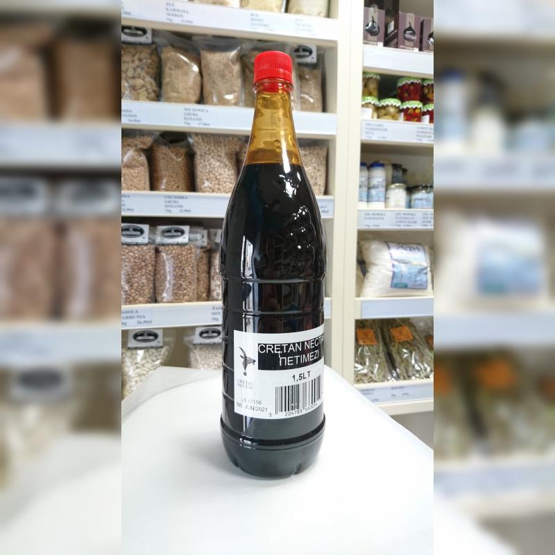 Ocet balsamiczny z miąższem winogronowym 1,5 l