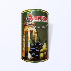 Oliwki czarne Mamut 2.5 kg
