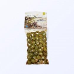 Oliwki zielone uzomezes 250 g