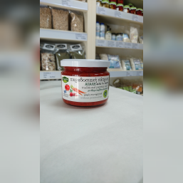 Pesto paprykowe łagodne 5 x 300 g