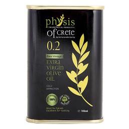Oliwa z oliwek Physis of Crete 1l 0,2%