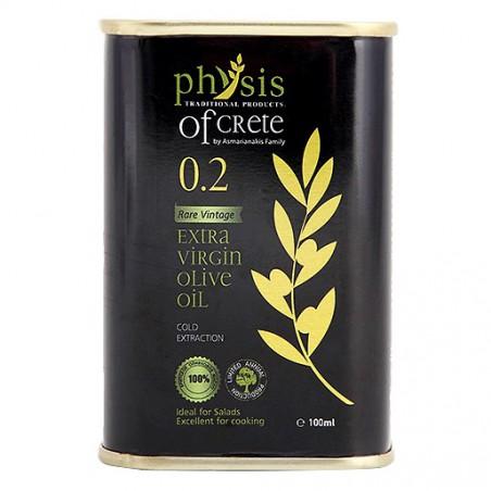 Oliwa z oliwek Physis of Crete 0.2% 1 l (puszka)