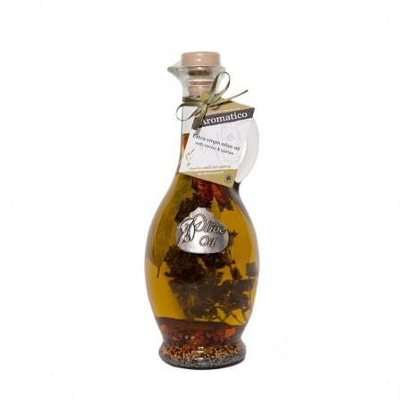 Oliwa z oliwek Egizia Aromatico 500 ml