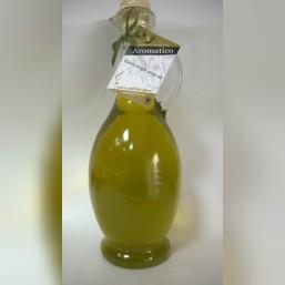 Oliwa z oliwek Physis Of Crete 500 ml (karafka)