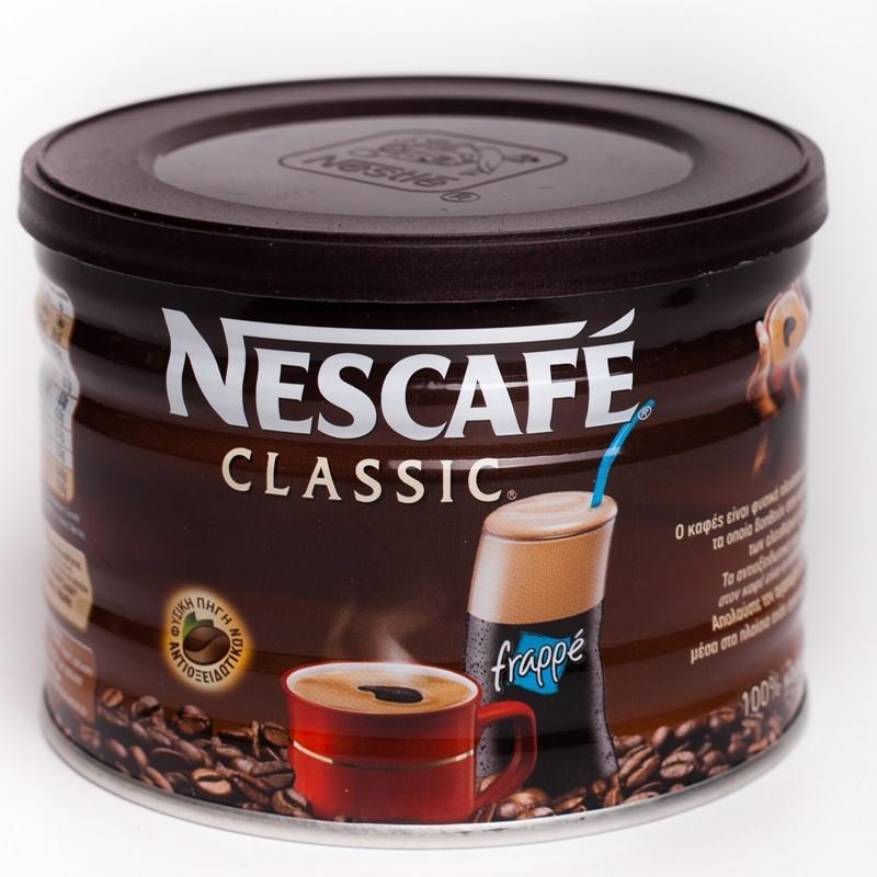 Kawa Nescafe Classic 50 g