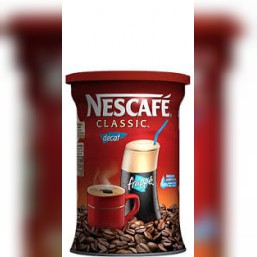 Kawa Nescafe Decaf 50 g