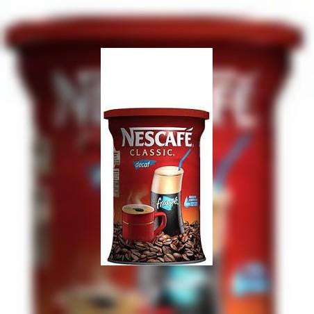 Kawa Nescafe Decaf 100g