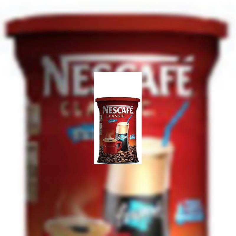 Kawa Nescafe 50gr