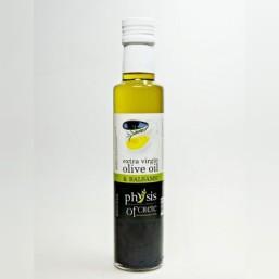Oliwa z oliwek Dorica Balsamico 250 ml