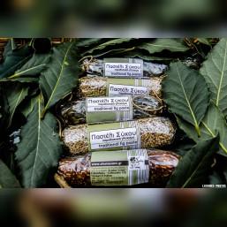 Baton figowy tradycyjny z sezamem 100 g