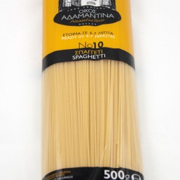 Makaron spaghetti no. 10 500 g