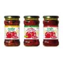 Pomidory cherry suszone w oleju 200ml