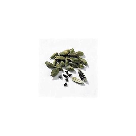 Kardamon zielony 25gr